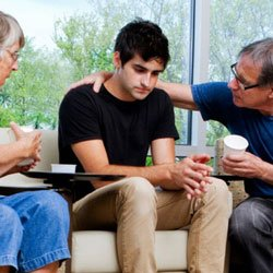 Алкоголизм подростковый