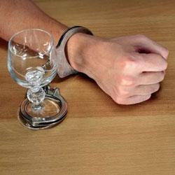 Болезнь Алкоголизм