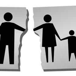 созависимость, алкоголь и отношения в семье
