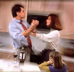 алкоголизм и отношения